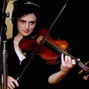 Hannah Selin
