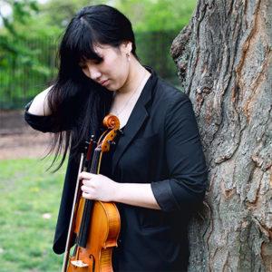 Kiho Yutaka, violin & manager